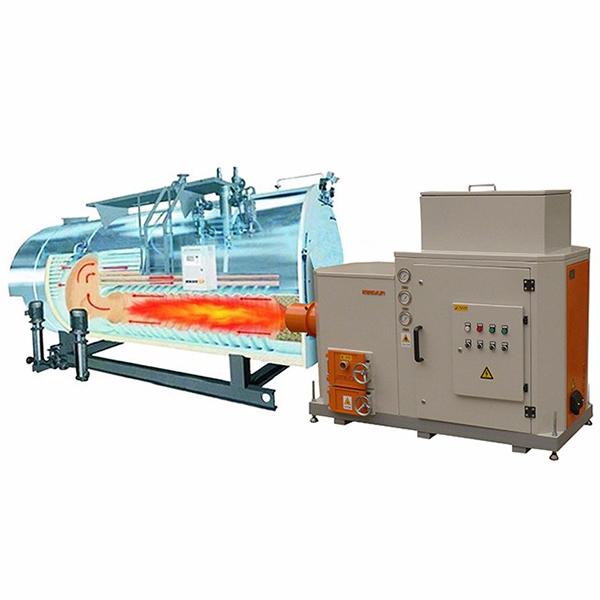 生物质燃烧机供热设备