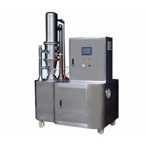 FLP-1实验室多功能制粒包衣机