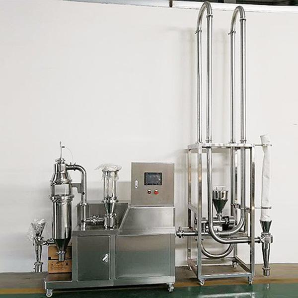 GDS-1多功能干燥实验机